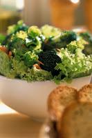 Vitaminas anti-envelhecimento 10 vegetables