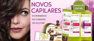 """Exemplo de produtos """"free of"""""""