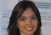 Daiane Garcia, doutoranda da USP, e sua expectativa para a FCE Cosmetique 2015