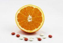 Laranja, comprimidos e cápsulas, representam o mercado de nutricosméticos