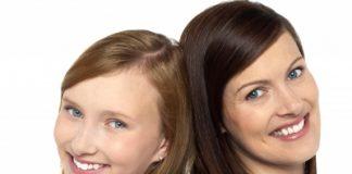 Toda filha envelhece exatamente como a mãe?