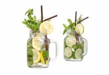 Bebidas para hidratação da pele. Só água é suficiente?