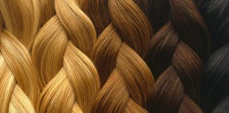 Cabelos do centro global de competência em cuidados com os cabelos da Clariant