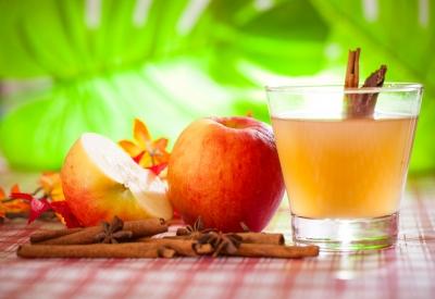 O vinagre de maçã e o suco de limão encontram aplicações melhores na gastronomia