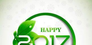Feliz ano novo 2017