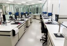 Centro de pesquisa da Clariant no Brasil