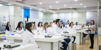 Expectativa para o formulation lab na in-cosmetics Latin America 2017