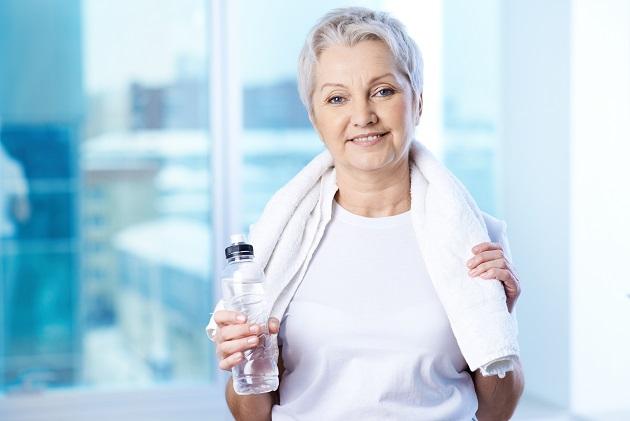 Cosméticos para idosos devem se adequar ao estilo de vida