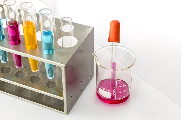 Pré-mix é preparado com os ingredientes escolhidos pelo formulador.