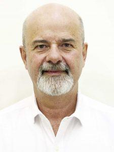 Alexandre Fernandes, Diretor de Engenharia da Gehaka