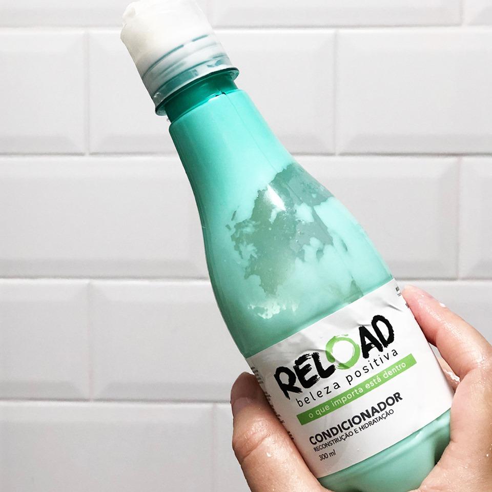 reload beleza positiva Reload Beleza Positiva é marca verde em destaque no Brasil 20190612 RELOAD