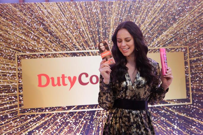 Duty Cosméticos chega ao mercado tendo Paolla Oliveira como embaixadora da marca 20191015 Paolla Oliveira Duty Cosmeticos