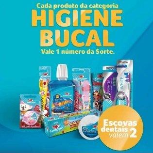 Promoção Renda Extra da Condor entra em sua reta final 20191028 Condor promocao Higiene Bucal