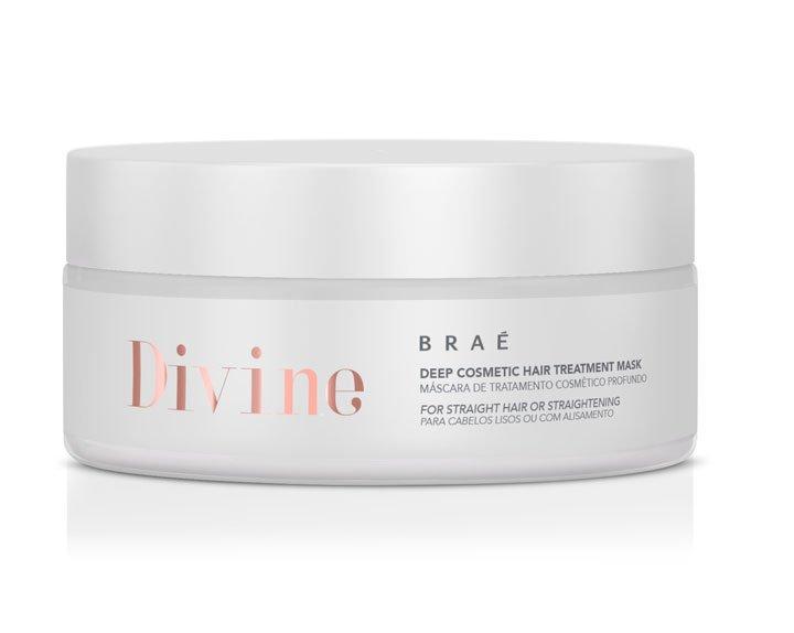Braé Hair Care lança novos produtos para complementar a linha Divine 20191029 Brae Divine Mascara