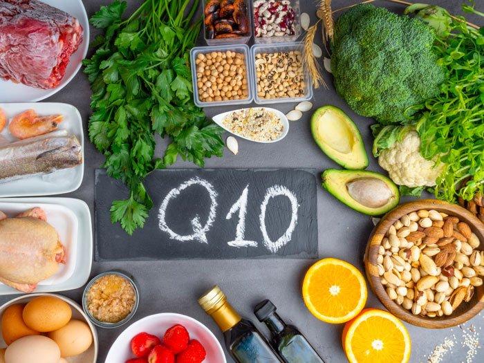 coenzima q10 Coenzima Q10: o que é afinal? 20200513 Coenzima Q10 alimentos